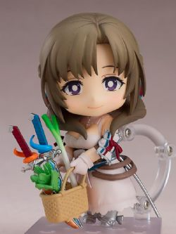 DO YOU LOVE YOUR MOM AND HER TWO-HIT MULTI-TARGET ATTACKS? -  FIGURINE NENDOROID (10 CM) 1263 -  MAMAKO OSUKI