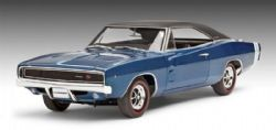 DODGE -  CHARGER R/T 1968 1/25 (NIVEAU 4)