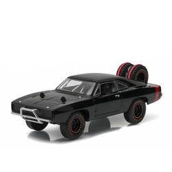 DODGE -  DOM CHARGER R/T 1970