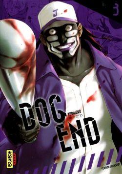 DOG END -  (V.F) 03