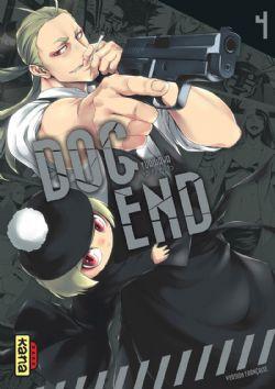 DOG END -  (V.F) 04