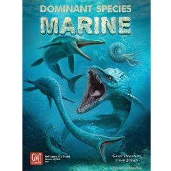 DOMINANT SPECIES -  MARINE (ANGLAIS)
