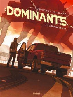 DOMINANTS, LES -  LA GRANDE SOUCHE 01