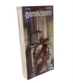 DOMINATIONS: ROAD TO CIVILIZATION -  DYNASTIES (FRANÇAIS)
