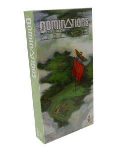 DOMINATIONS: ROAD TO CIVILIZATION -  PROVINCES (FRANÇAIS)