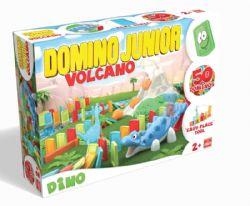 DOMINO JUNIOR -  VOLCANO (MULTILINGUE)