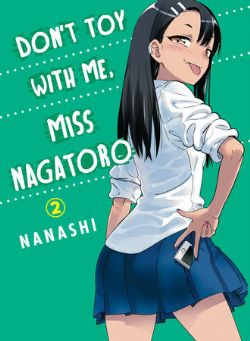 DON'T TOY WITH ME, MISS NAGATORO -  (V.A.) 02
