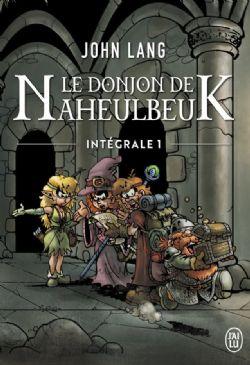 DONJON DE NAHEULBEUK -  INTÉGRALE 01