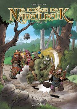 DONJON DE NAHEULBEUK -  INTÉGRALE TOMES 04 À 06 02