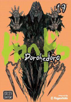 DOROHEDORO -  (V.A.) 19