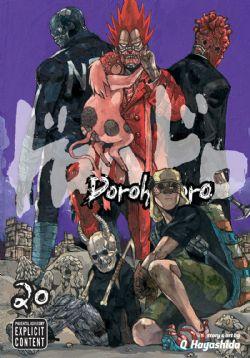 DOROHEDORO -  (V.A.) 20