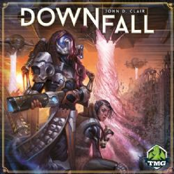 DOWNFALL (ANGLAIS)