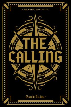 DRAGON AGE -  THE CALLING (DELUXE EDITION) (V.A.)