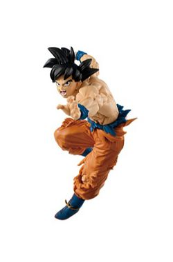 DRAGON BALL -  FIGURINE DE SON GOKU (17CM) -  DRAGONBALL SUPER TAG FIGHTERS COLLECTION