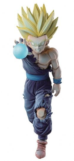DRAGON BALL -  FIGURINE - SUPER SAIYAN 2 (YOUTH) - DRAGON BALL SUPER -  SON GOHAN