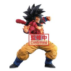 DRAGON BALL -  FIGURINE SUPER SAIYAN 4 (26 CM) -  SON GOKU
