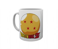 DRAGON BALL -  TASSE BOULE DE CRISTAL