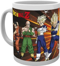 DRAGON BALL -  TASSE PERSONNAGES
