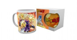 DRAGON BALL -  TASSE SUPER SAIYEN