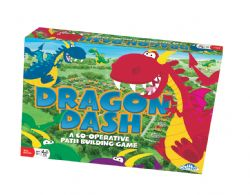 DRAGON DASH (ANGLAIS)