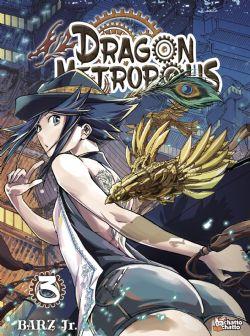 DRAGON METROPOLIS -  (V.F.) 03