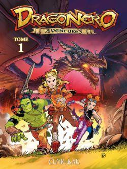 DRAGONERO AVENTURES 01