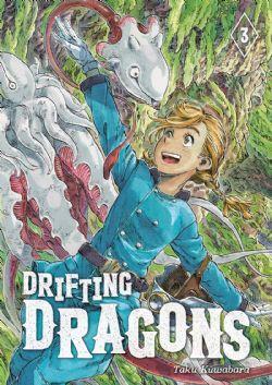 DRIFTING DRAGONS -  (V.A.) 03