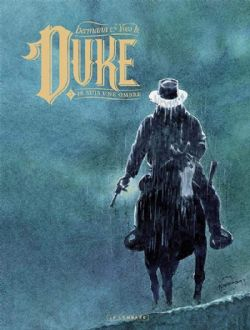 DUKE -  JE SUIS UNE OMBRE 03