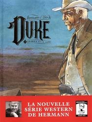 DUKE -  LA BOUE ET LE SANG 01