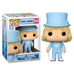 DUMB AND DUMBER -  FIGURINE POP! EN VINYLE DE HARRY DUNNE EN COSTUME (10 CM) 1040