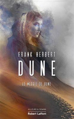 DUNE -  (ÉDITION 2021) -  CYCLE DE DUNE, LE 02