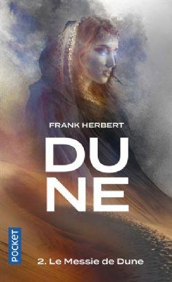 DUNE -  (FORMAT DE POCHE) -  CYCLE DE DUNE, LE 02
