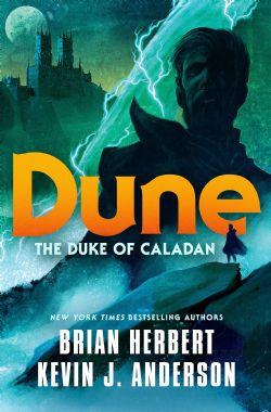 DUNE -  THE DUKE OF CALADAN
