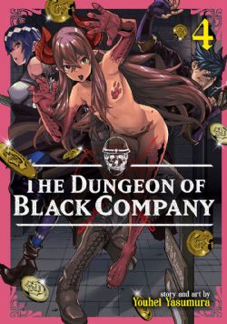 DUNGEON OF BLACK COMPANY, THE -  (V.A.) 04