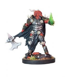 DUNGEONS & DRAGONS 5 -  ARKHAN THE CRUEL -  COLLECTOR'S SERIES
