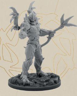 DUNGEONS & DRAGONS 5 -  LORD OF BLADES -  COLLECTOR'S SERIES