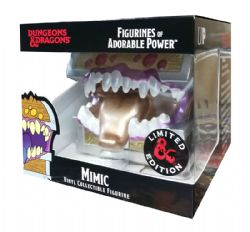DUNGEONS & DRAGONS 5 -  MIMIC LIMITED EDITION -  FIGURINES OF ADORABLE POWER