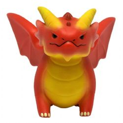 DUNGEONS & DRAGONS 5 -  RED DRAGON -  FIGURINES OF ADORABLE POWER