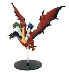DUNGEONS & DRAGONS 5 -  TIAMAT - ICONS OF THE REALMS