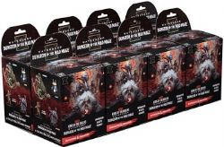 DUNGEONS & DRAGONS 5 -  WATERDEEP DUNGEON OF THE MAD MAGE BOOSTER (ANGLAIS) -  DND ICONS