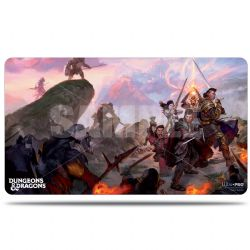 DUNGEONS & DRAGONS -  SWORD COAST ADVENTURER'S GUIDE - SURFACE DE JEU