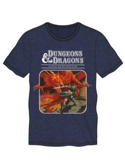 DUNGEONS & DRAGONS -  T-SHIRT