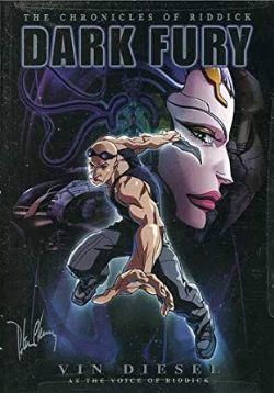 DVD USAGÉ - THE CHRONICLES OF RIDDICK (MULTILINGUE)