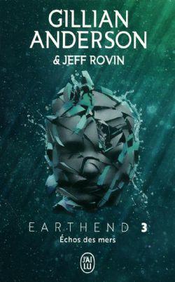 EARTHEND -  ECHOS DES MERS (FORMAT DE POCHE) 03