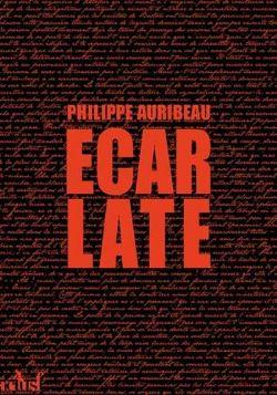 ECARLATE (GRAND FORMAT)