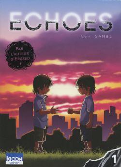 ECHOES -  (V.F.) 01