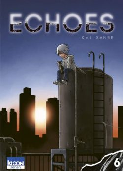 ECHOES -  (V.F.) 06