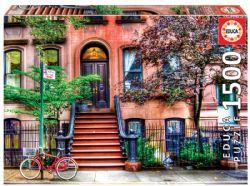 EDUCA -  GREENWICH VILLAGE, NEW YORK (1500 PIÈCES)