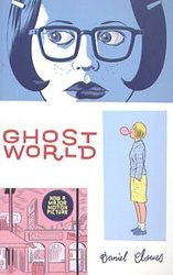 EIGHTBALL -  GHOST WORLD TP FILM EDITION