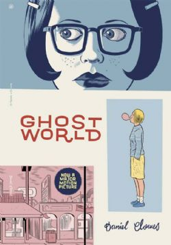 EIGHTBALL -  GHOST WORLD TP